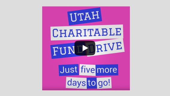 Five More Days to Donate Video